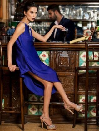 Luxury Pret Collection Deepak Perwani Bold Dresses 2016