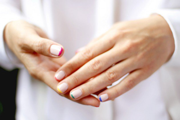 French manicure nail designs every girl should check prinsesfo Choice Image