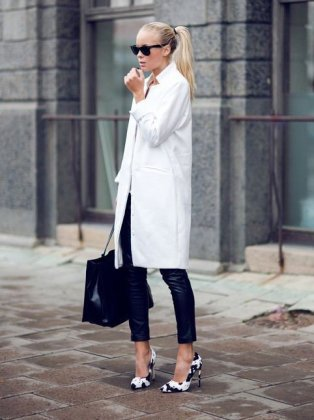 white coat designs