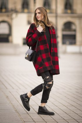 Winter Street Style Looks Every Girl Should Try