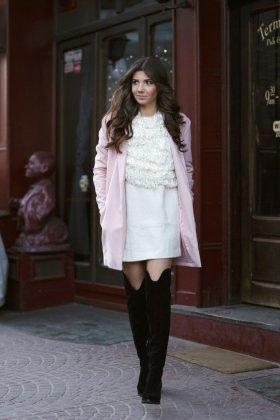 Women Winter Casual Outerwear