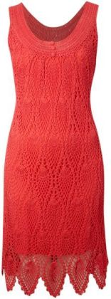 Crochet Dresses For Women To Be Worn In Spring Summer