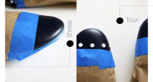DIY Flat Shoes For Women