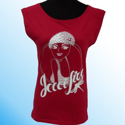 Women T Shirt Summer Designs For Casual Wearing