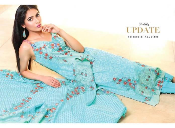Subhata Print Summer Collection