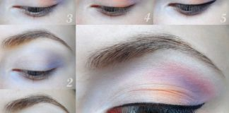 Pastel Makeup Tutorials For This Summer Season