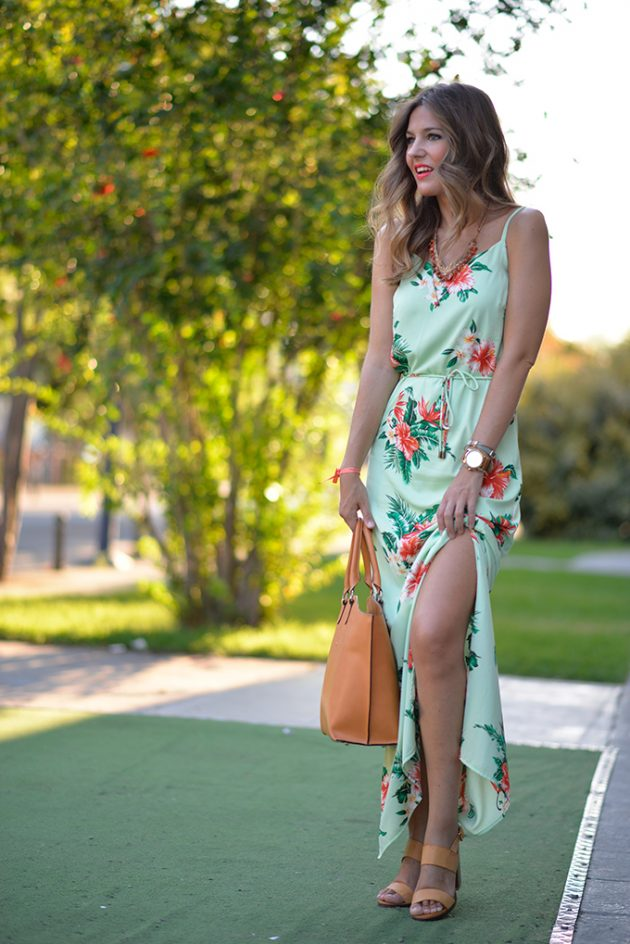Summer Pastel Outfits