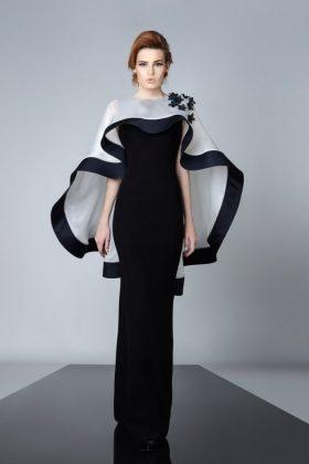 Edward Arsouni Summer Evening Wear Collection 2016