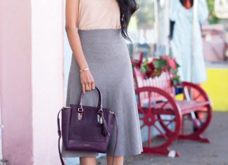 High Waist Outfits To Try Out This Summer Season