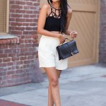 Short Summer Outfit Ideas To Try This Summer Season