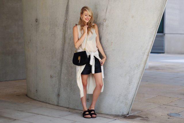 Short Summer Outfit Ideas