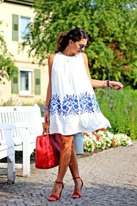 4th Of July Stylish Outfits Every Girl Should See