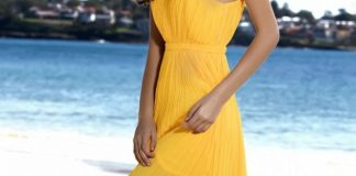 Comfortable Summer Dresses
