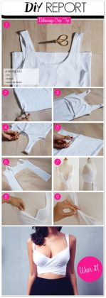 DIY Summer Tees You Should Try Right Now
