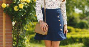Summer Mini Skirts