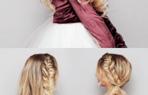 Twisted Fishtail Tutorials