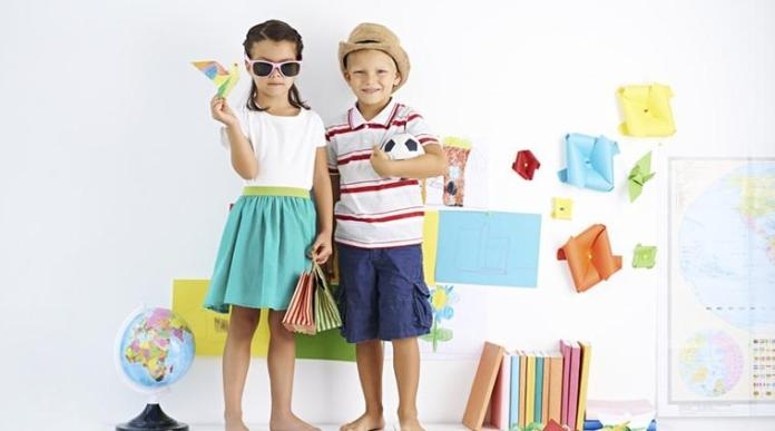 Kids Summer Fashion Trends Every Parent Should See