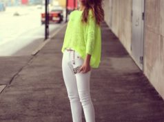 Neon Outfits