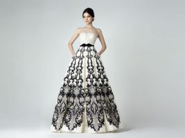 Saiid Kobeisy Fall SK Collection