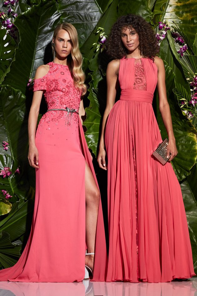 Zuhair Murad Resort Summer Dresses
