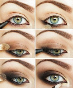 Easy Makeup Tutorials That Will Help You When You Are Running Late 4