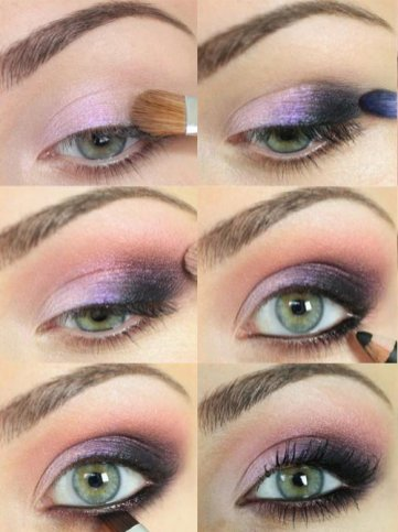 Easy Makeup Tutorials That Will Help You When You Are Running Late 5