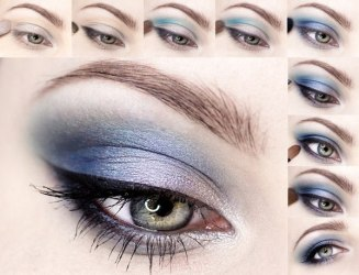 Easy Makeup Tutorials That Will Help You When You Are Running Late 7