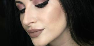 Taupe Eyeshadow Makeup Ideas For Summer Season