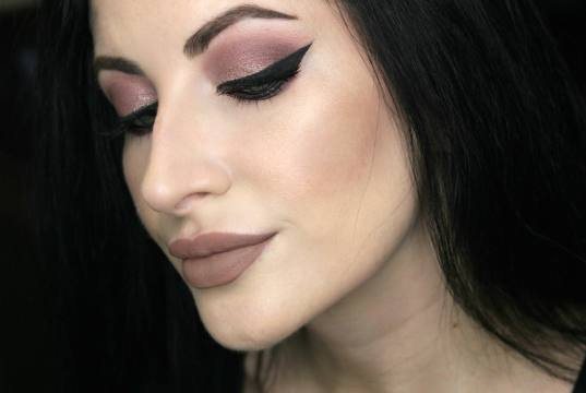 Taupe Eyeshadow Makeup Ideas For Summer Season