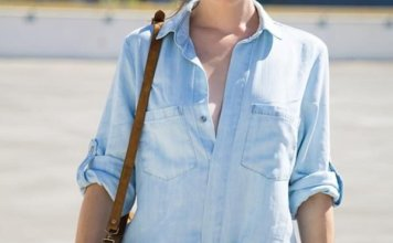 Denim Shorts Timeless Classic Trend That Never Dies