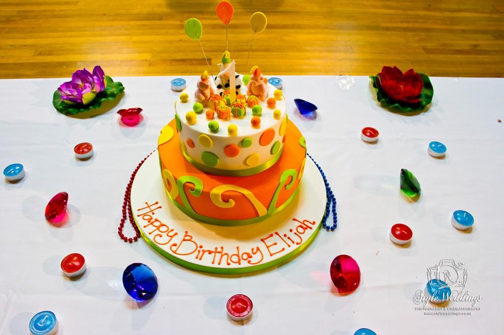 Kids Birthday cake Auckland
