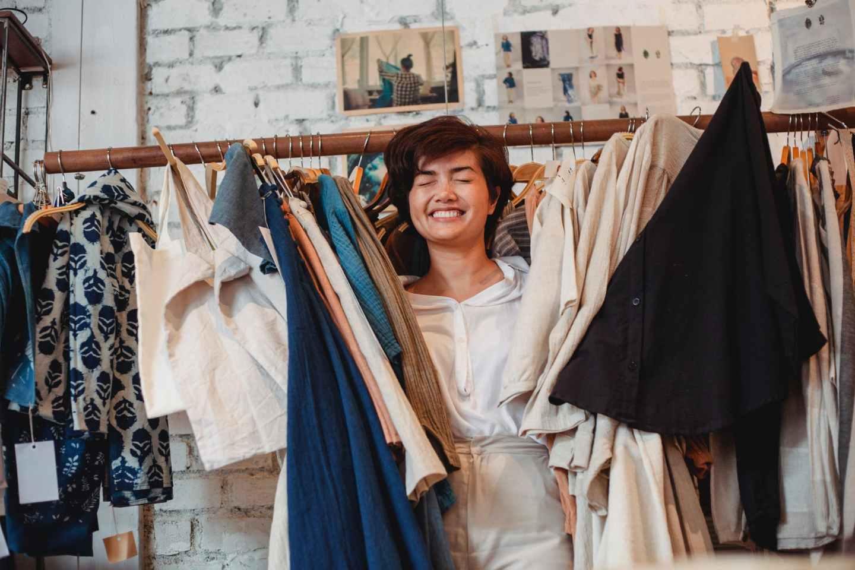 affordable ethical sustainable fashion