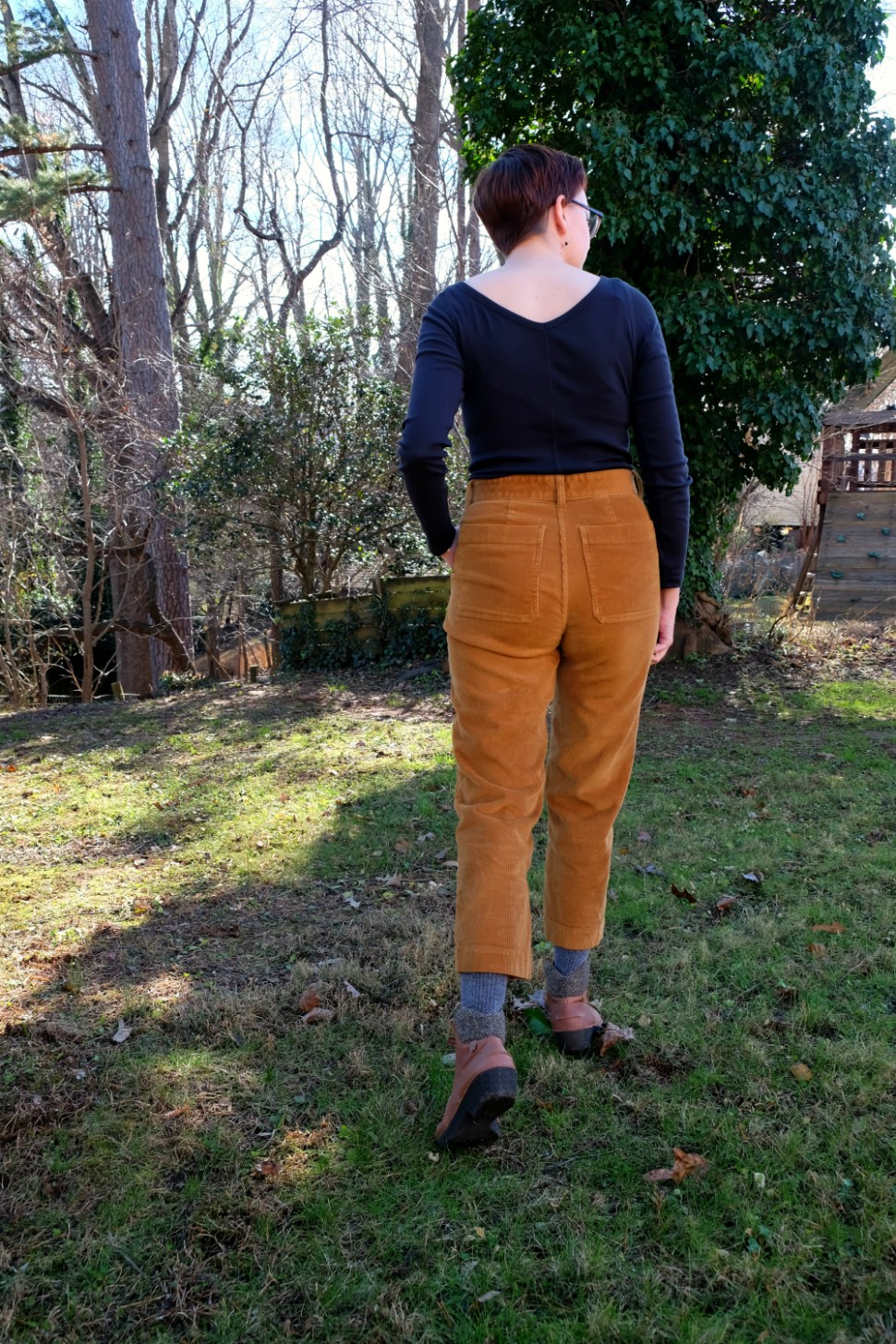 everlane pima rib knit review stylewise-blog.com