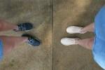 Choosing Sustainable Sneakers | Tread by Everlane Versus Allbirds