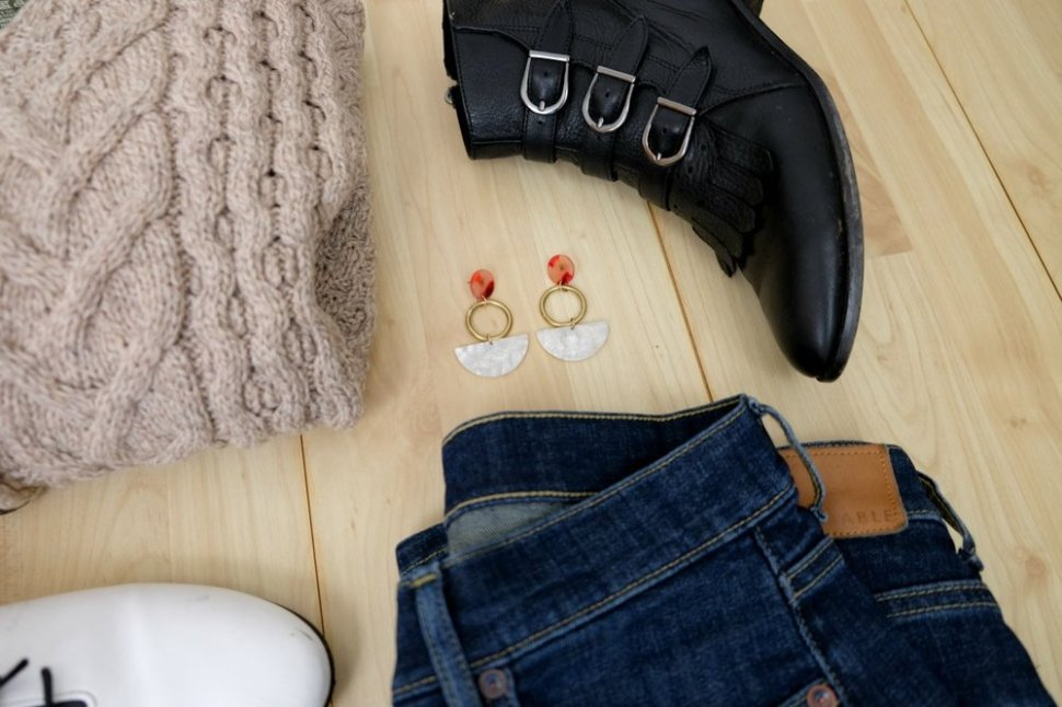 favorite fashion staples ethical and secondhand stylewise-blog.com