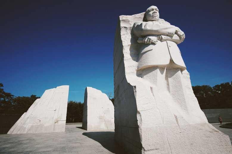 martin luther king jr. let us be dissatisfied stylewise-blog.com