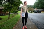 An Upcycled Bag That Ticks All The Boxes
