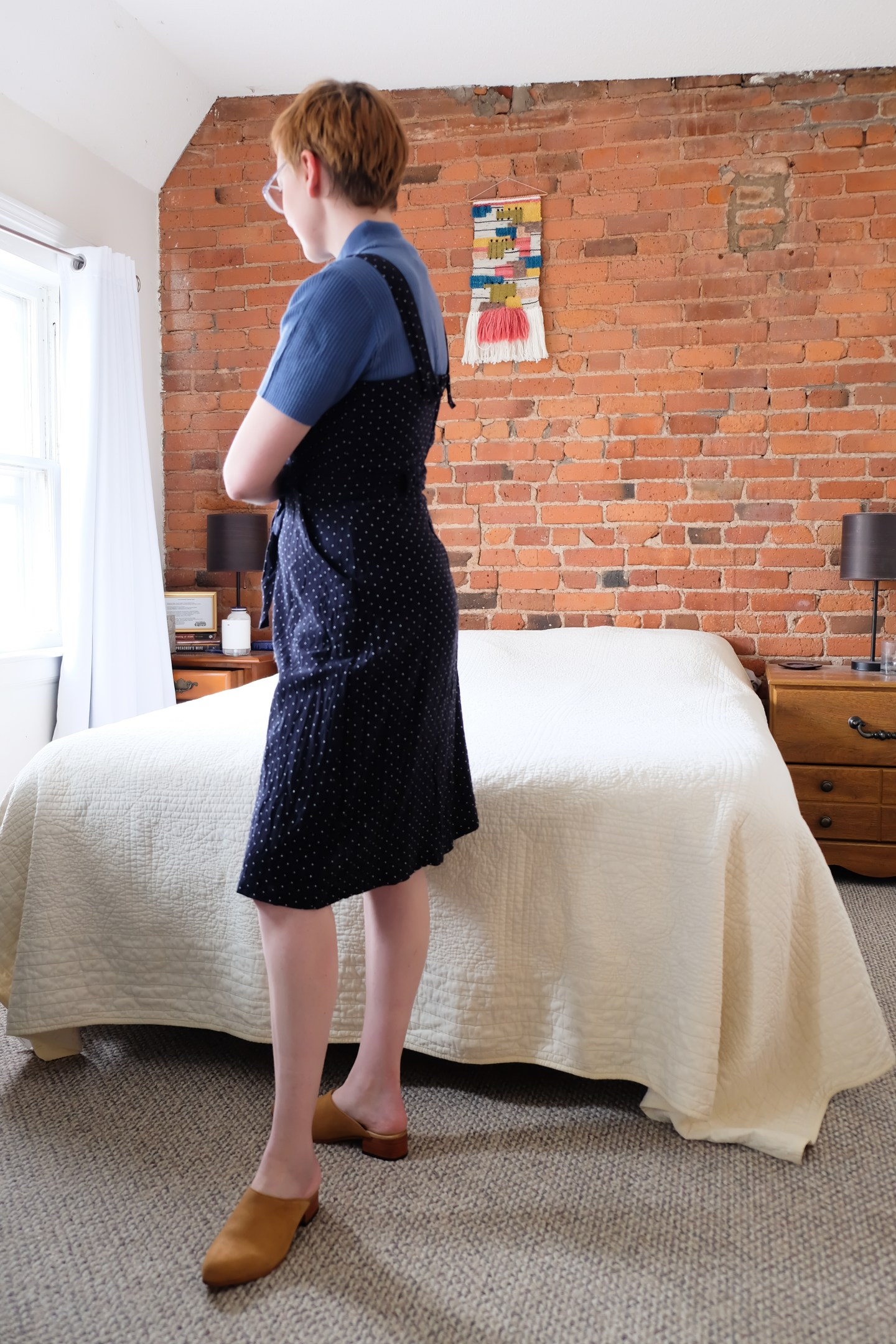 ethical and fair trade dress and shoes