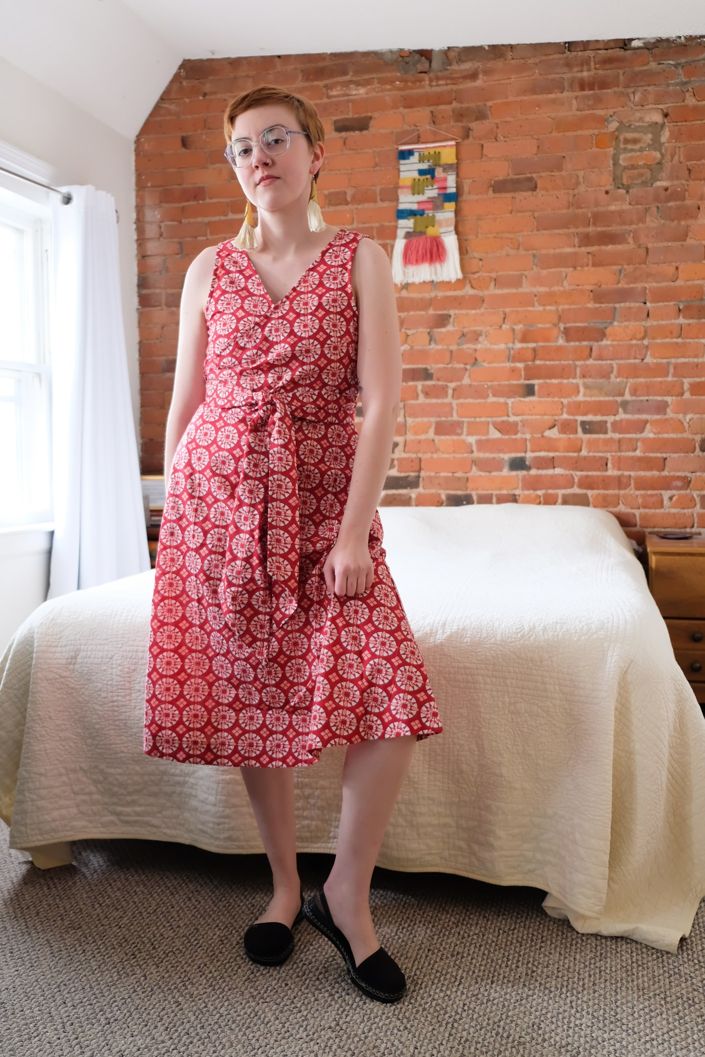 Mata Traders dress on sale