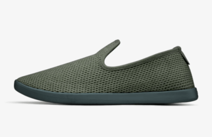 sustainable work shoes
