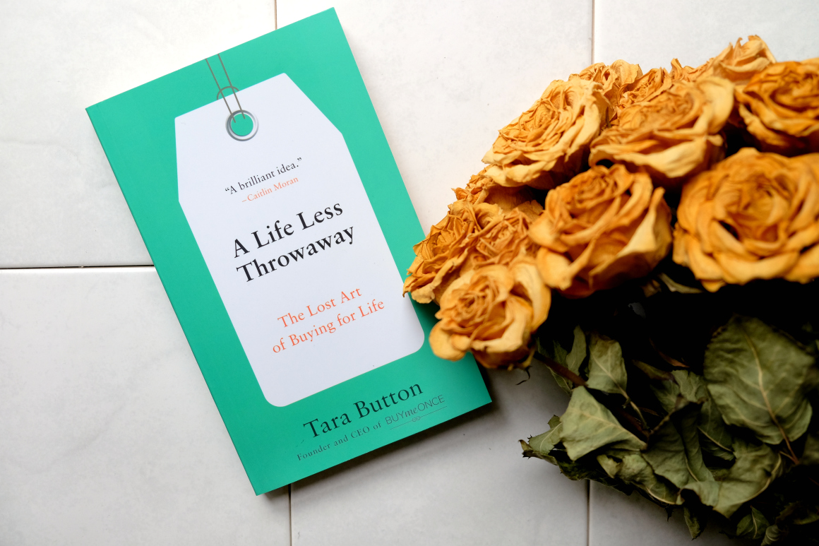 a life less throwaway review