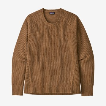slow fashion sweaters ethical and sustainable Patagonia