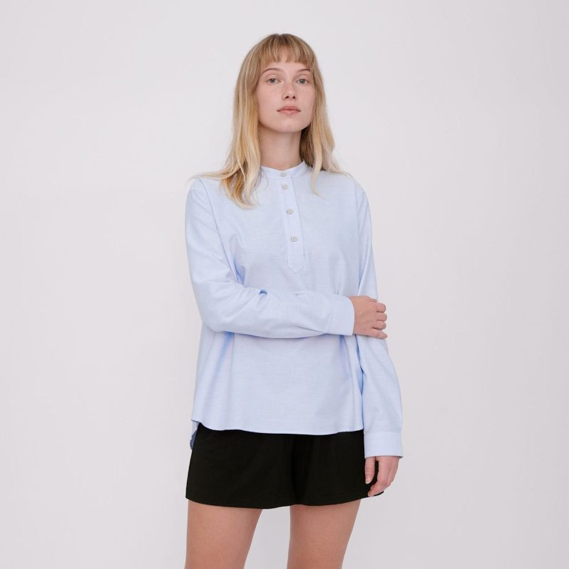 ethical alternatives to Everlane