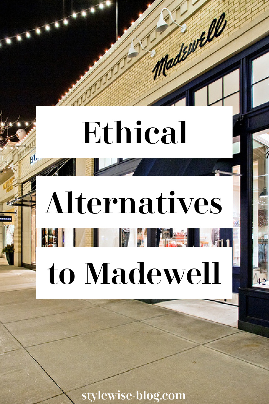 is madewell ethical