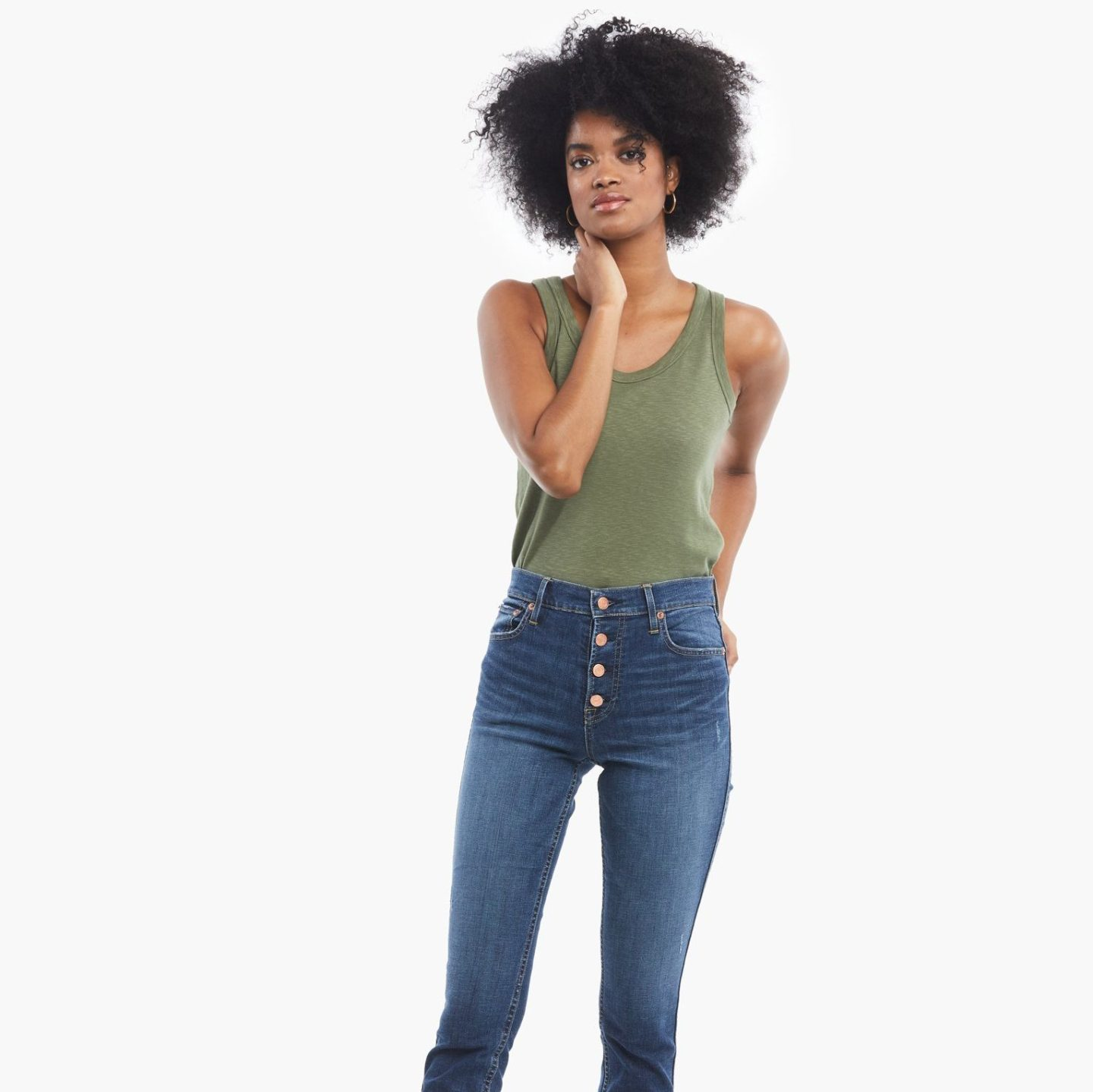 ethical alternatives to old navy - ABLE