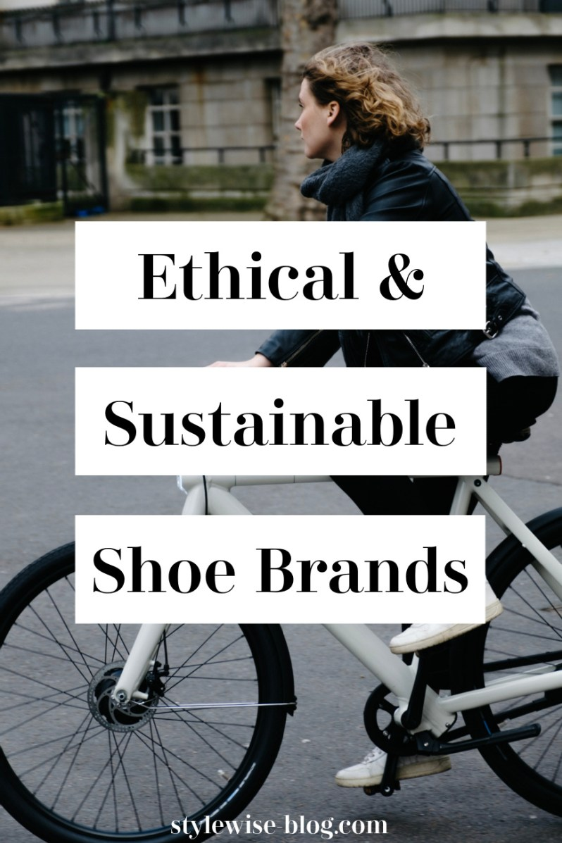 ethical and sustainable shoe brands