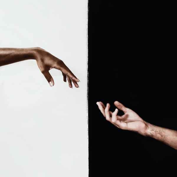 human hands illustrations