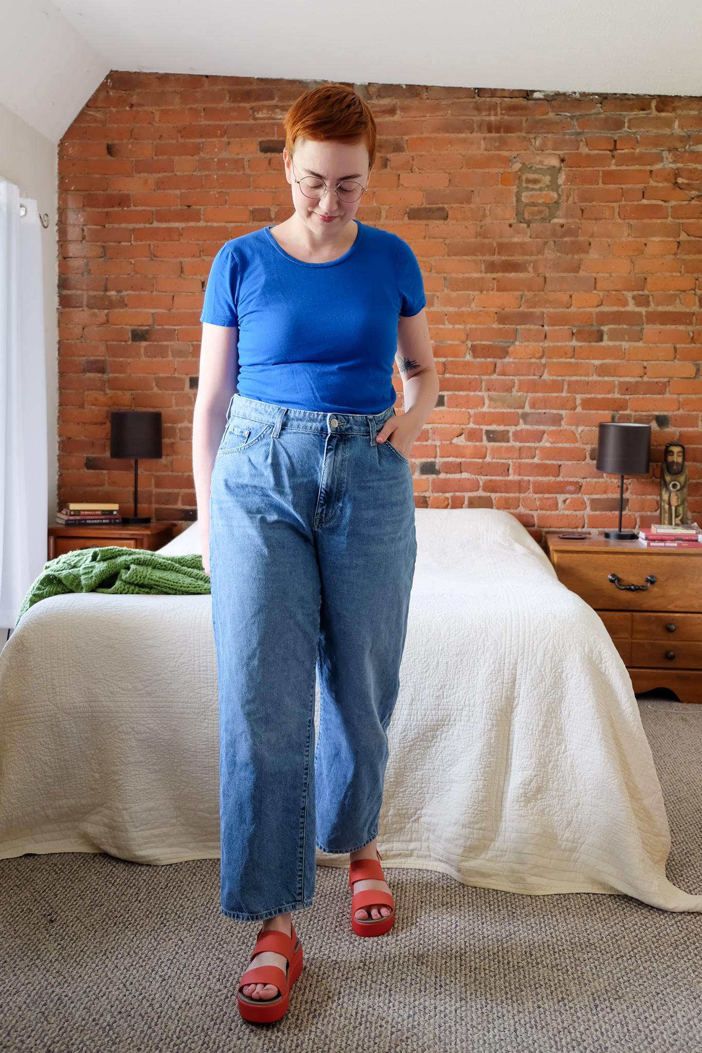 Thoughtful Summer Outfits Roundup - Crocs platforms
