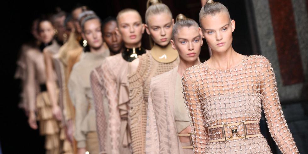 Fashion Week A/W '16 Favourites