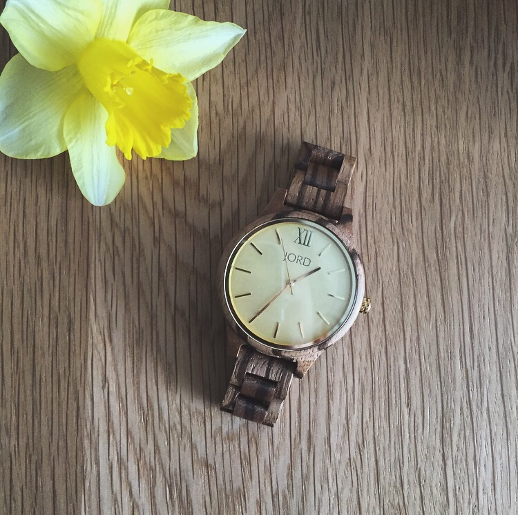 jord watch, wooden watch, frankie series